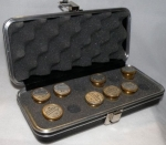 12 Elements Carry Case 88801 - Product Image