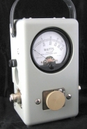 Bird Model 43P Thruline(c) RF Wattmeter (New)Peak & Average Power Wattmeter - Product Image