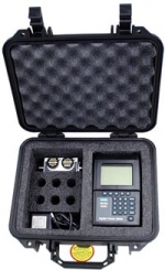 5000-XT AT-500 AT-800 Hard Carry Case 5000-35 - Product Image