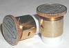 Bird Model 43 Element 040-1  1 Watt 40-50 MHz (Used) - Product Image