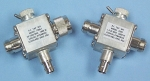 CDI 7998 Series Variable RF Samplers (New)20-1000 MHz 1KWSame as Bird 4275-020 RF Samplers - Product Image