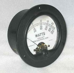 Bird Model 4304A RPK2120-015New Replacement Meter For Model 4304A - Product Image