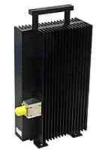 New Bird 25-T-MN 25 Watt 50 Ohm Continuous Duty RF Load good up to to 4 GHz