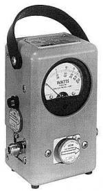 Bird 4430 Wattmeter with  RF Sampling (Used) - Product Image