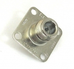 Bird 4240-062 QC Connector for Wattmeter N(F) - Product Image