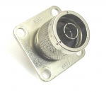 Bird 4240-063 QC Connector for Wattmeter N(M) - Product Image