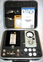 Bird 4410A Multipower Broadband Kit 4410-097 AN/URM-213 (Used)Wattmeter, RF Load, RF Measurement Kit0.45-1000 MHz & 1-10000 Watts - Product Image
