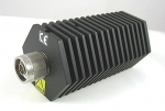 Bird 50-T-MN Termaline 50W RF Load DC- 4GHz (New)50 Watts  DC-4.0 GHz N(M) - Product Image