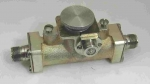 Bird 7/8 inch Line Section (for Model 43 Wattmeter) - Product Image