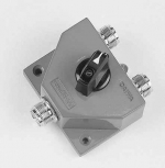 Daiwa CS-201GII Coax Switch - Product Image