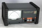 Daiwa CN-103L VHF/UHF RF WattmeterPeak and Average Power - Product Image
