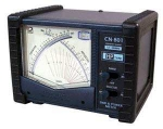 Daiwa CN-801HP HF/VHF RF WattmeterPeak and Average Power - Product Image