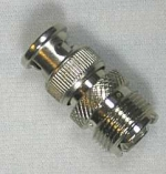 BNC Male to UHF Female (Used) - Product Image