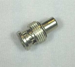 BNC Male 50 Ohm Termination - Product Image