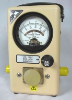 Bird APM-16 Thruline   RF Wattmeter (Used)High Accuracy +/- 1% FS5x More Accurate than Model 43 - Product Image