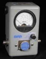 Bird 4308 Cellular Specialist RF WattmeterBroadband - No Elements Required440-960 MHz 1.5-50 Watts - Product Image