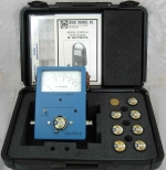 Coaxial Dynamics RF Wattmeter Kits (New)100% Compatible with Bird Model 43 Elements - Product Image