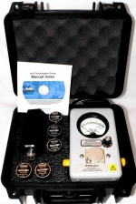 Bird 4410A Multipower Broadband Wattmeter Kit  (New)0.45-1000 MHz & 1-10000 WattsSimilar to 4410-097 - Product Image