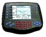 Bird Electronic - Signal Hawk Site Analyzer SA-2500XT (New) - Product Image