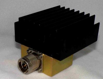 Bird Termaline 100-ST-MN RF Load 100 Watts N M DC-4 GHz