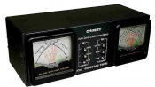 Comet CMX-2300  HF/VHF/VHF Dual Meter RF WattmeterPeak and Average Power - Product Image