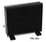 Telewave TWL-300 Bench RF Load 300 Watt 2500 MHz (New) - Product Image
